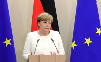 Ангела Меркель приняла ультиматум по ситуации с беженцами