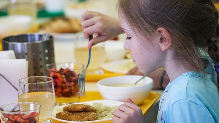 Некачественное детское питание в России. Как решить проблему?