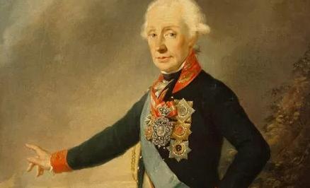 В Белоруссии Суворова назвали «палачом» и изобразили вампиром