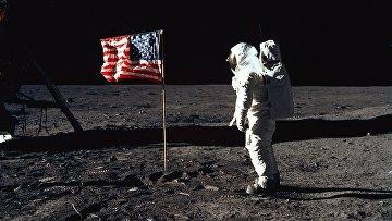 На Луну на год раньше американцев?