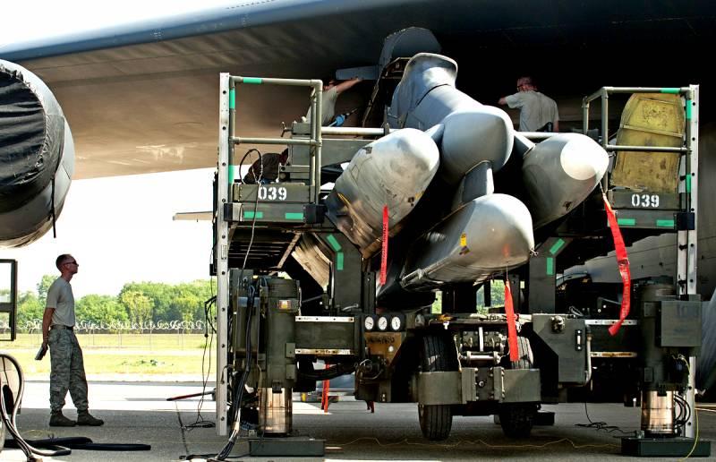 Где появятся новые ракеты США в Европе