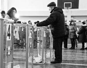 Выборы меняют систему отношений Донбасса с Россией
