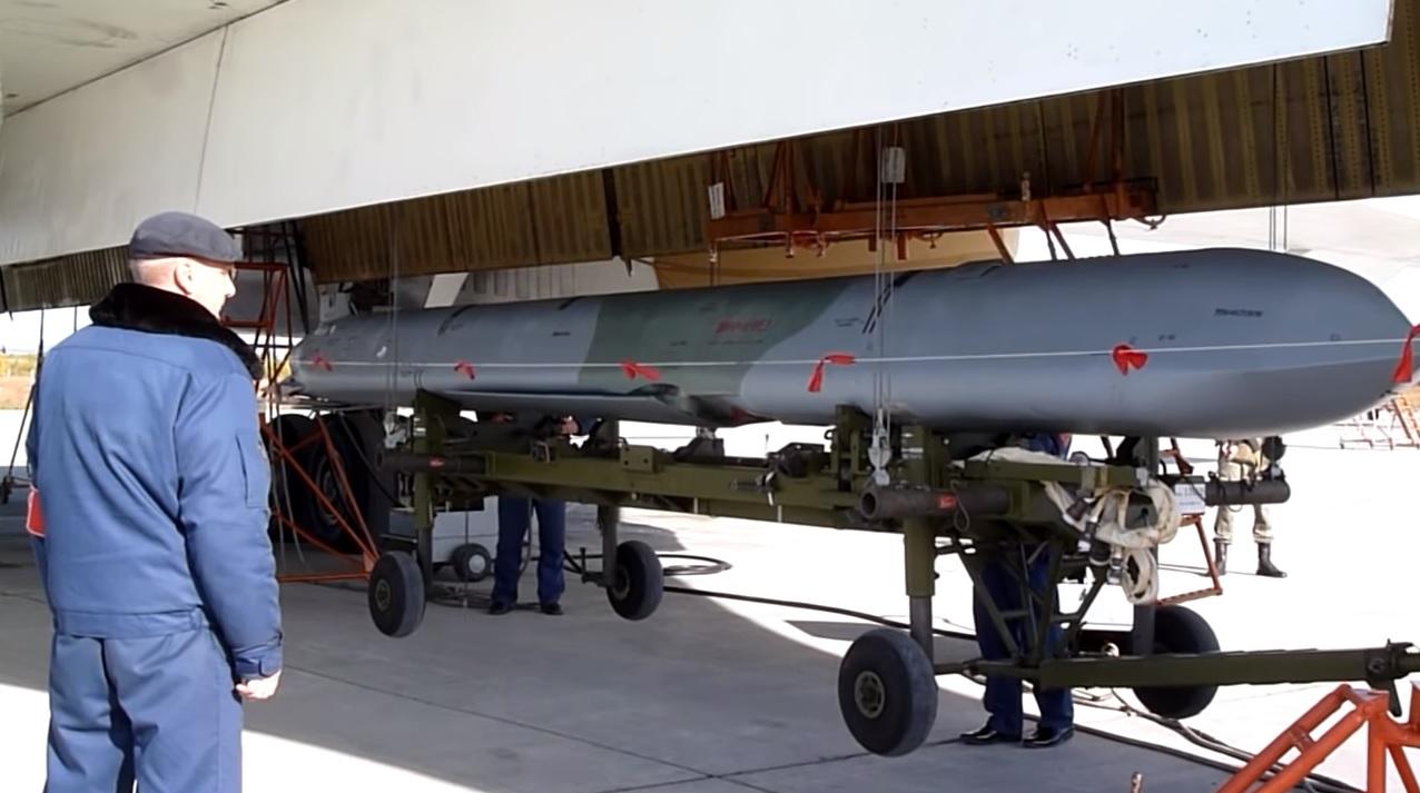 Учение стратегических ядерных сил России