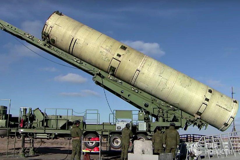 Космическое оружие России сможет сбить спутники Америки – СМИ