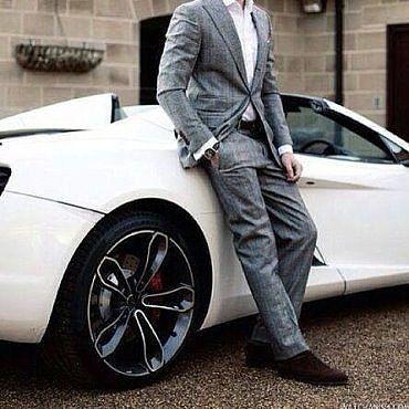 Ловушка для богатых мужчин