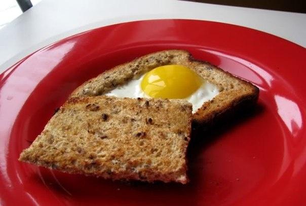 Самые вкусные и интересные способы приготовления яиц