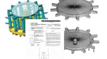 Учёные СамГТУ получили американский патент на своё изобретение