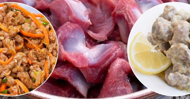 Врачи приказывают есть куриные желудочки по 150 г в день! Вот как их вкусно приготовить