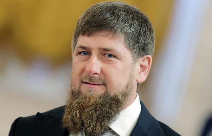 Кадыров: Чечня получит 29,8 млрд рублей субсидий в 2016-2025 гг