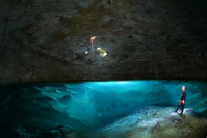 Самые опасные пещеры Таиланда