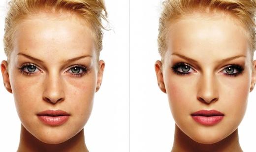 10 минут и ты красотка  — 9 идей безупречного макияжа на каждый день