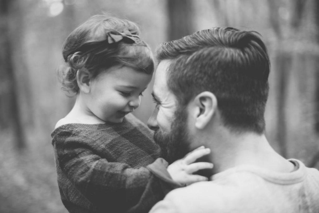 Уроки, которые родители могут вынести из взросления детей