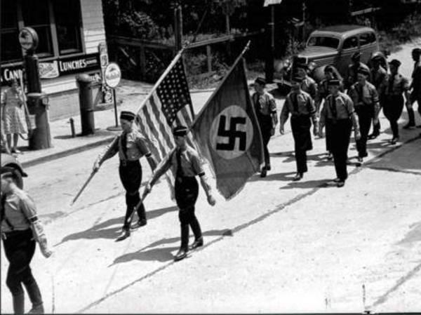 Борьба за Вторую мировую войну (часть 1)