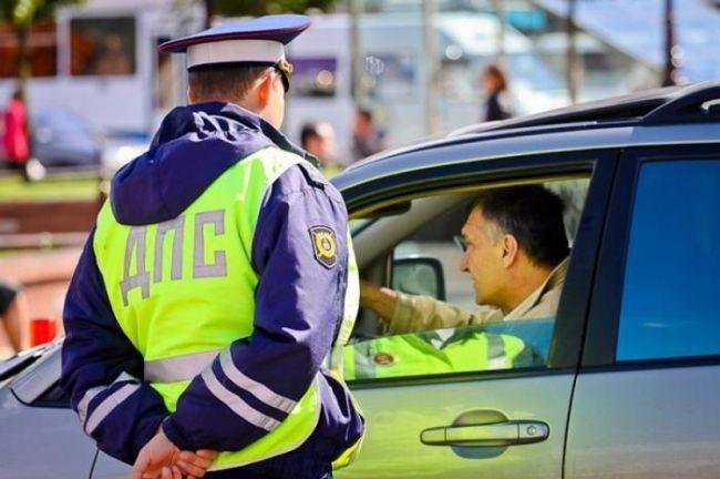 Ошибки водителей при общении с гаишниками. Лайфхак