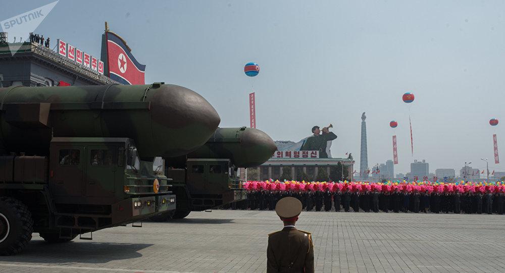 Что будет с Центральной Азией, если начнется война США с КНДР