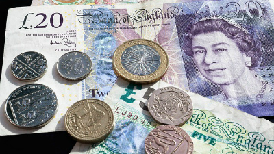 Пара GBPUSD в шаге от нового снижения