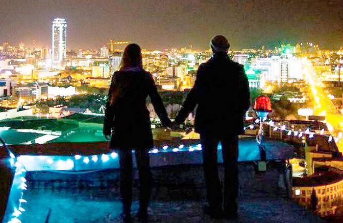 Москва для двоих. Десять событий Дня влюбленных