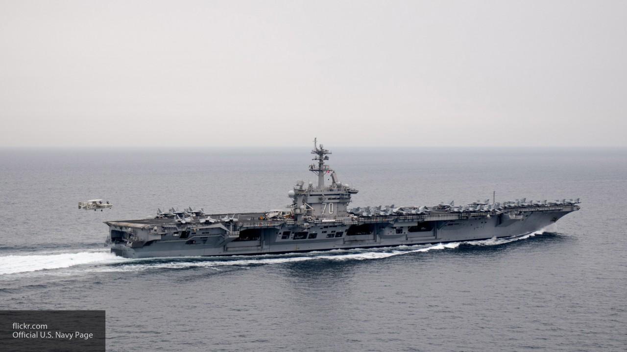 США готовы ударить по КНДР в любой момент после получения разведданных
