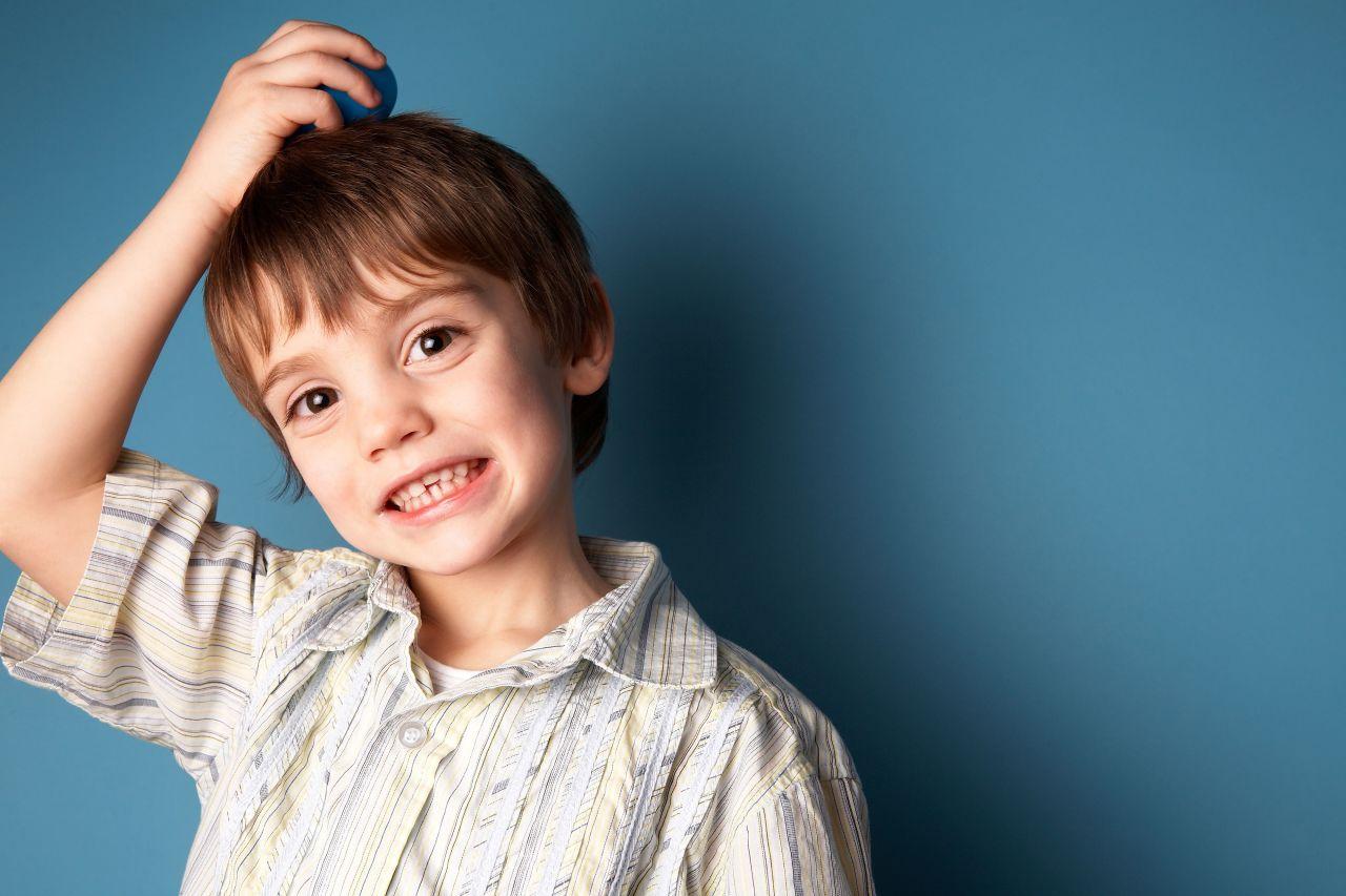 Диагностика и преодоление тревожности у дошкольников