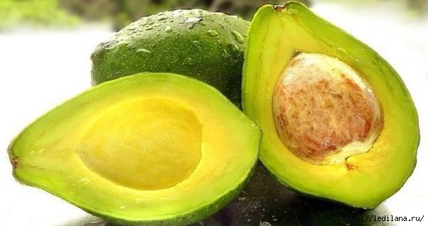 Почему не нужно выбрасывать косточки от авокадо