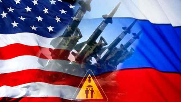 Война с Россией: Два величайших американских мифа.