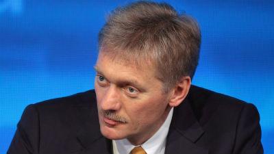 Песков: Никакого «списка Савченко» нет