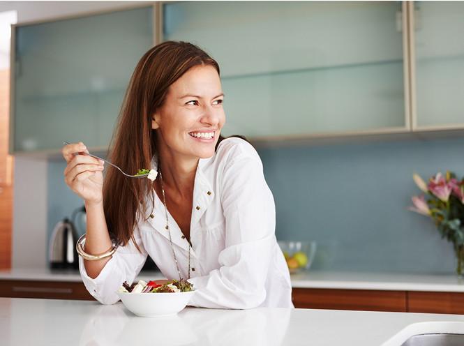 15 главных вопросов о питании, которые надо задать себе после 40 лет