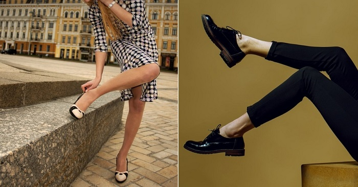 Обзор модной обуви сезона весна-лето — 2019