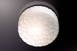 потолочные светильники для ванной комнаты фото 26