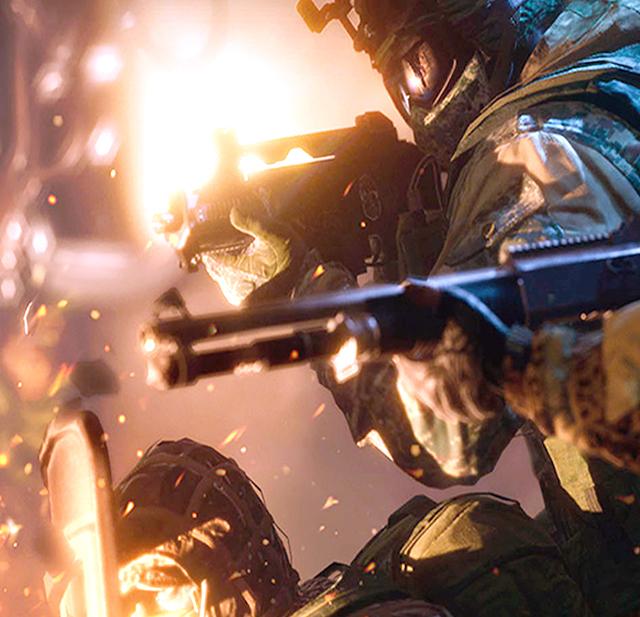 В PC версию игры Rainbow Six: Siege предлагают поиграть бесплатно