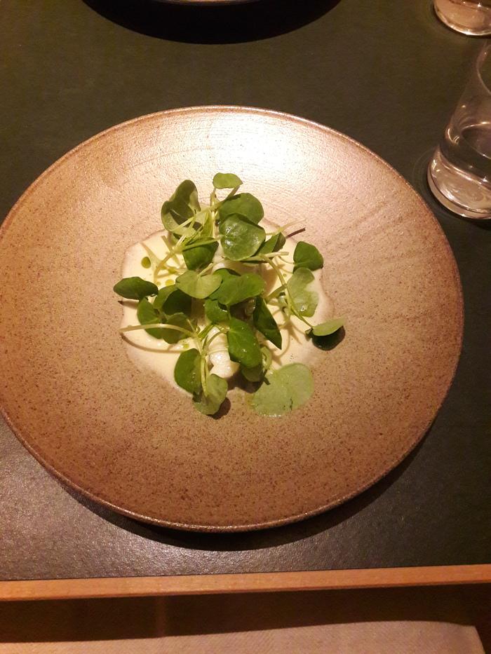 Как мы сходили в ресторан со звездой Michelin Длиннопост, Ресторан, Michelin, Вкусно, Еда, Путешествия