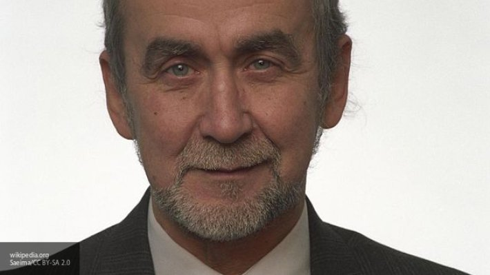 Латвиец Калныньш: Мировоззрение Запада неприемлемо, я поддерживаю Путина