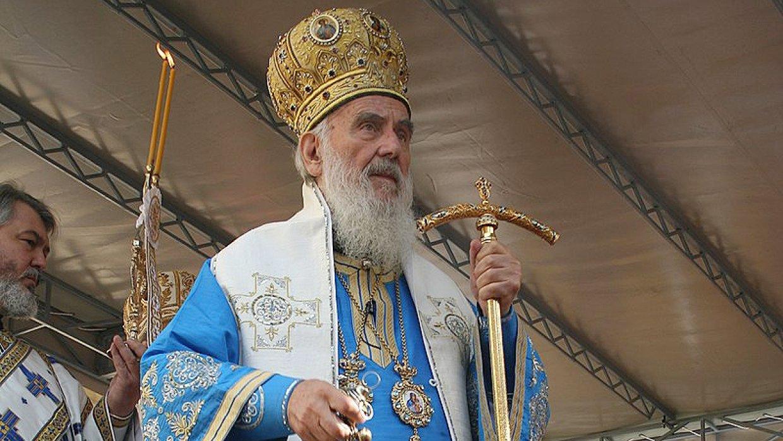 В Сербской православной церкви осудили действия Константинополя