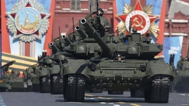 Большое перевооружение... накануне Большой Войны?