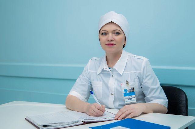 Оригинальный план покорения — как слишком горячий опер холодную медсестру уломал