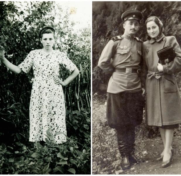 Мода и стиль тяжелых времен — Вторая мировая война