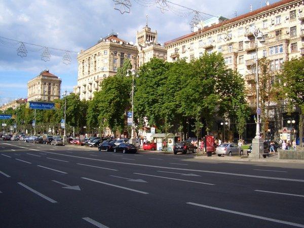 Парочка россиян рассказала о недельной поездке на Украину