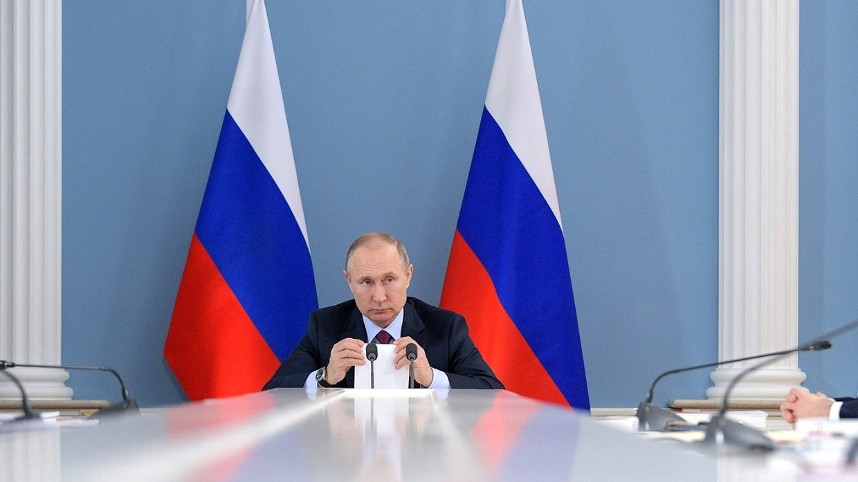 Путин рассказал, как должна …