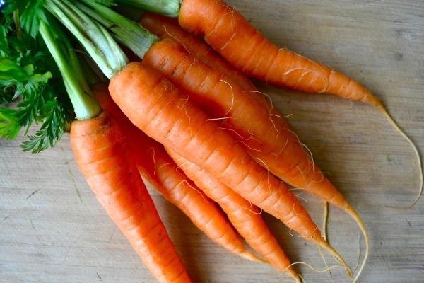 Морковь в рецептах народной медицины