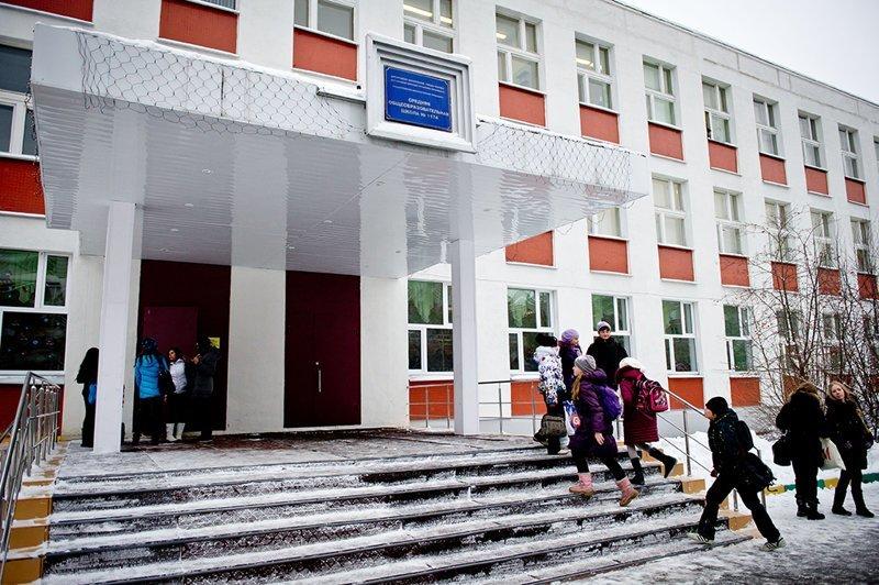 В Госдуме предложили начинать учебный год c 1 октября из-за изменений климата