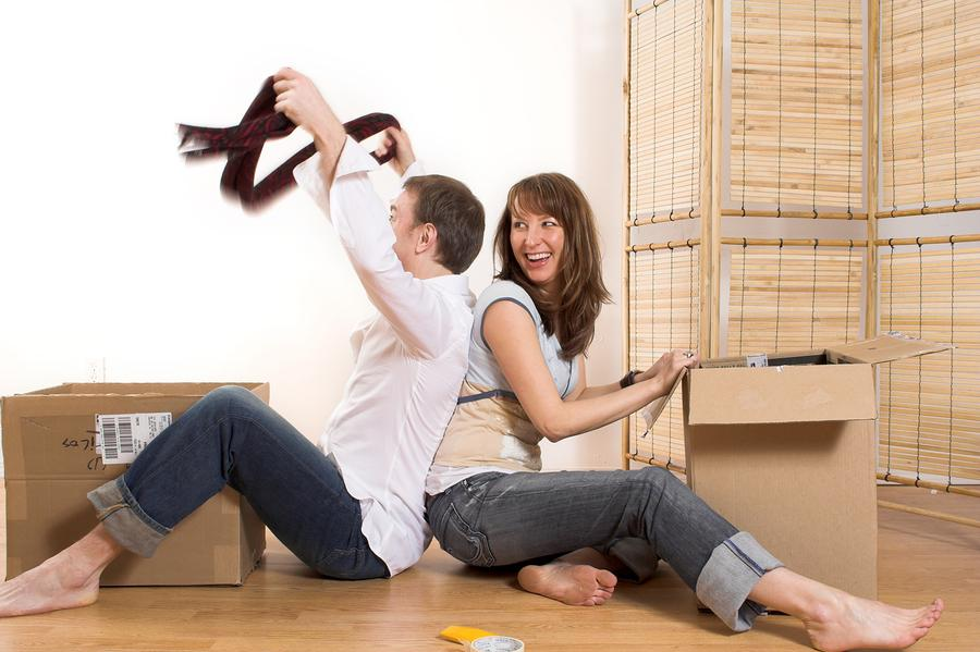 Как сделать ремонт и не развестись: 7 советов профи