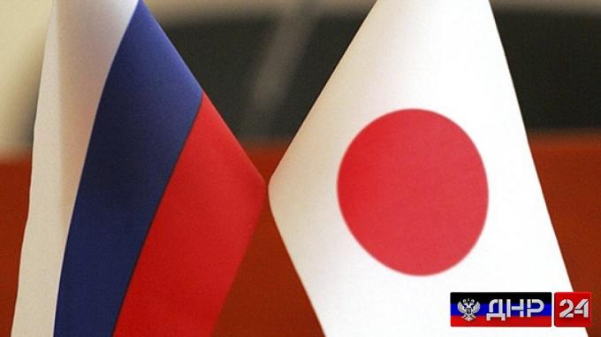 Япония намерена заключить мир с Россией