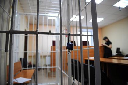 Бывший глава столичного филиала военной компании «Славянка» получил восемь лет