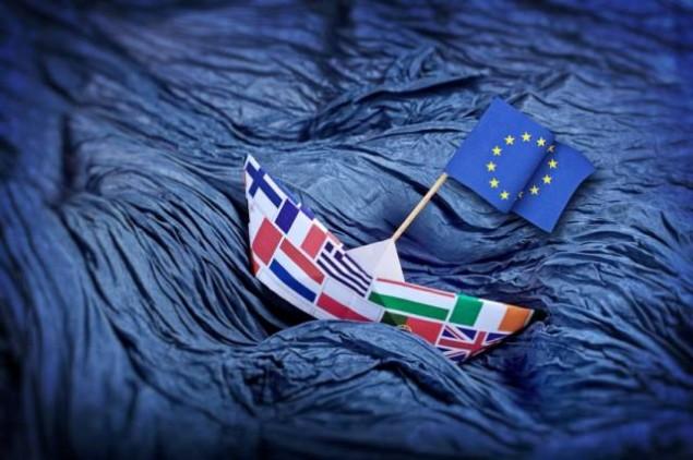 Напуганный уходом Британии Евросоюз обязался консультироваться с Россией в стратегии безопасности