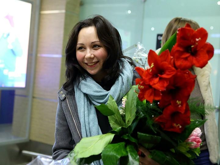 Туктамышеву госпитализировали из-за воспаления легких