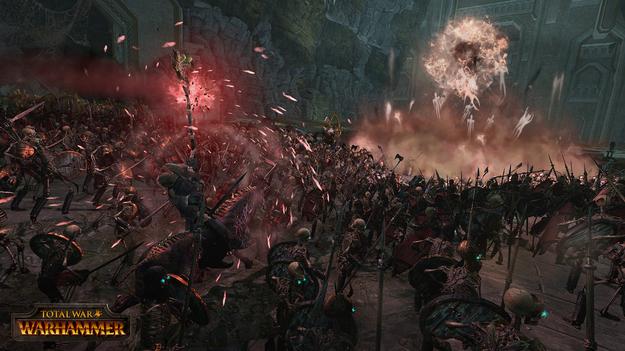 Опубликованы оценки критиков игры Total War: Warhammer