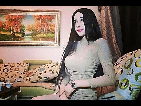 Девушка Без Комплексов,  A Girl without Complexes