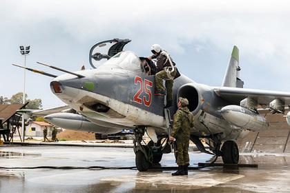 В США признали невозможность слежки за российскими самолетами в Сирии