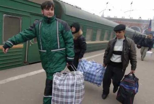 Три поезда в Россию. Заметки украинской пассажирки