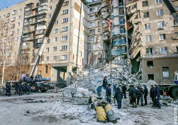 Мы знаем, кто устроил теракт в Магнитогорске. Боевики планировали серию взрывов в новогоднюю ночь
